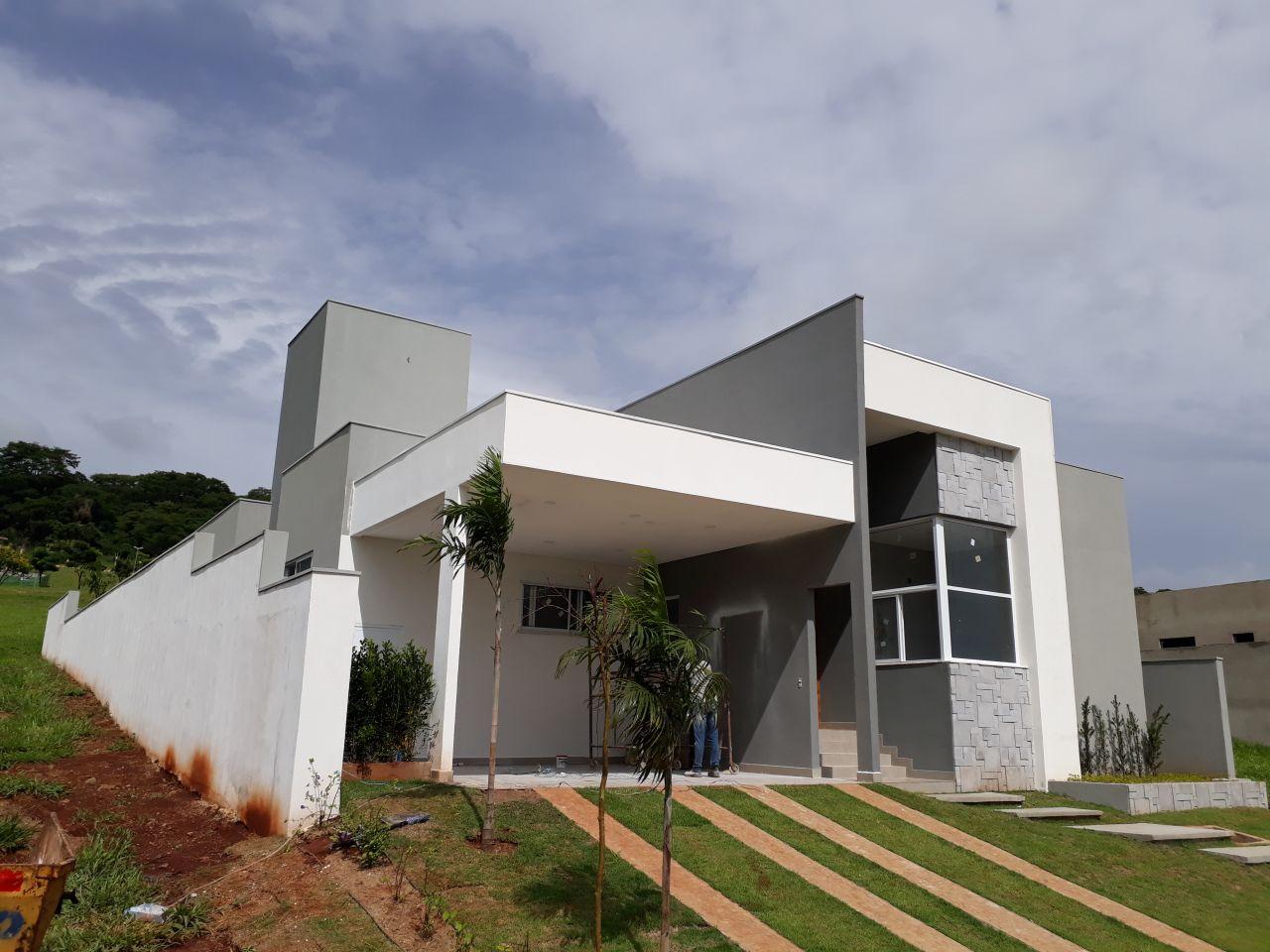 Casa Alphaville 3