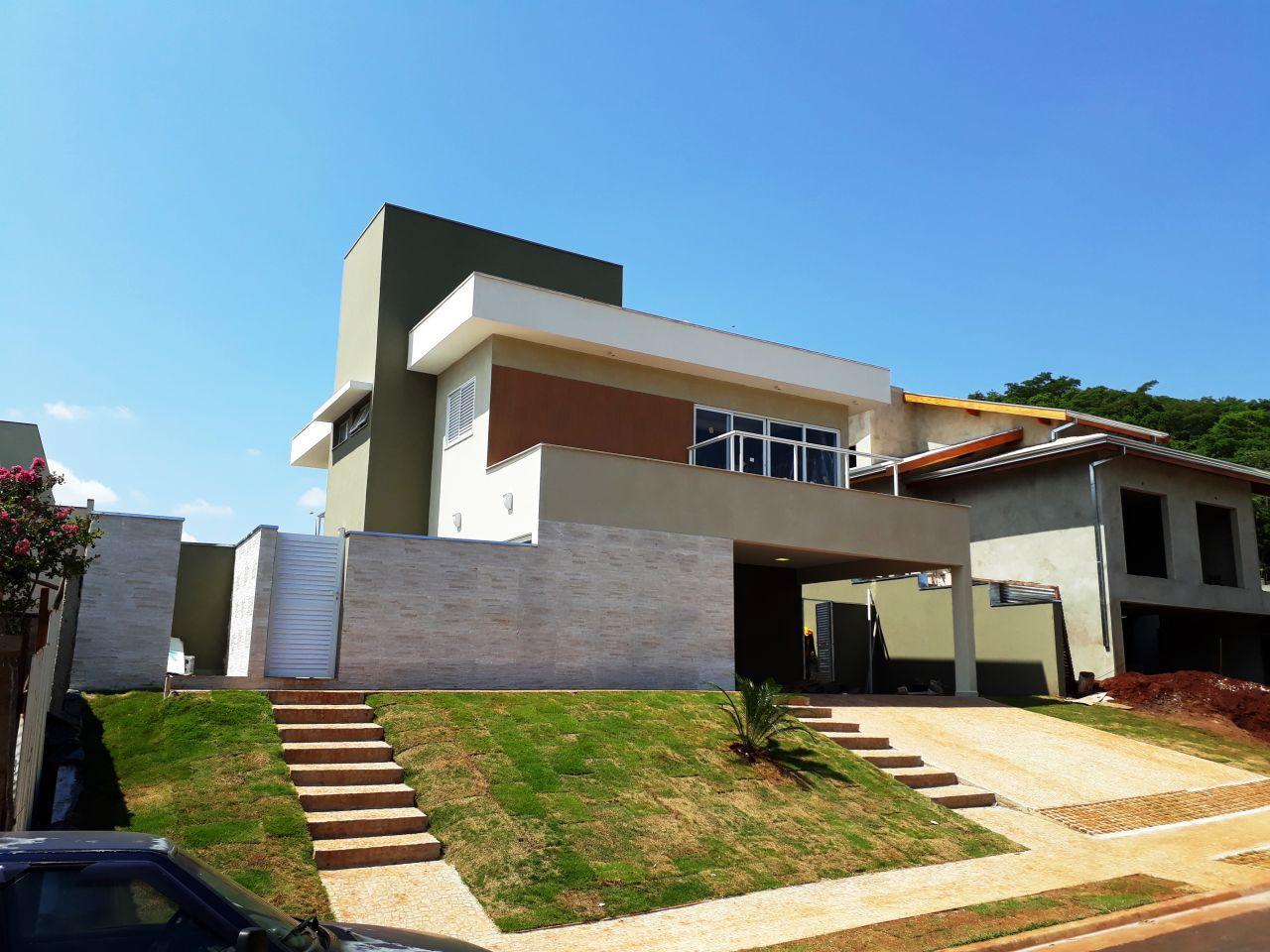 Casa Alphaville 3 Ribeirão Preto
